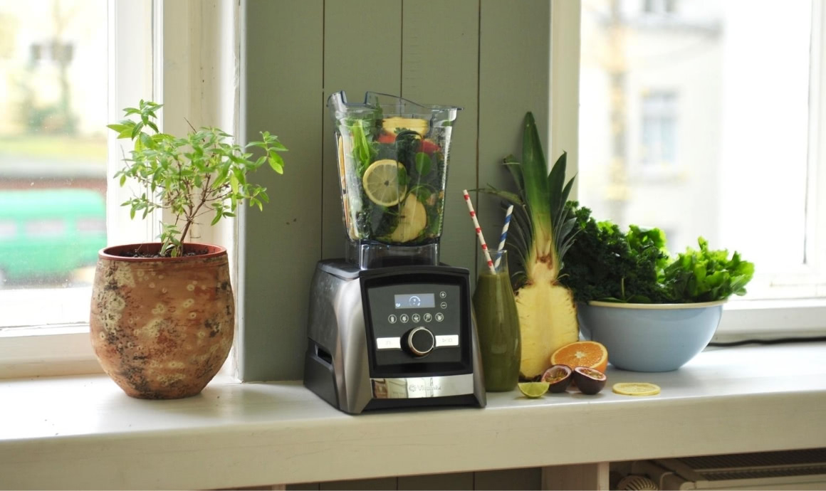 Vitamix A3500i Ascent Series Smoothie