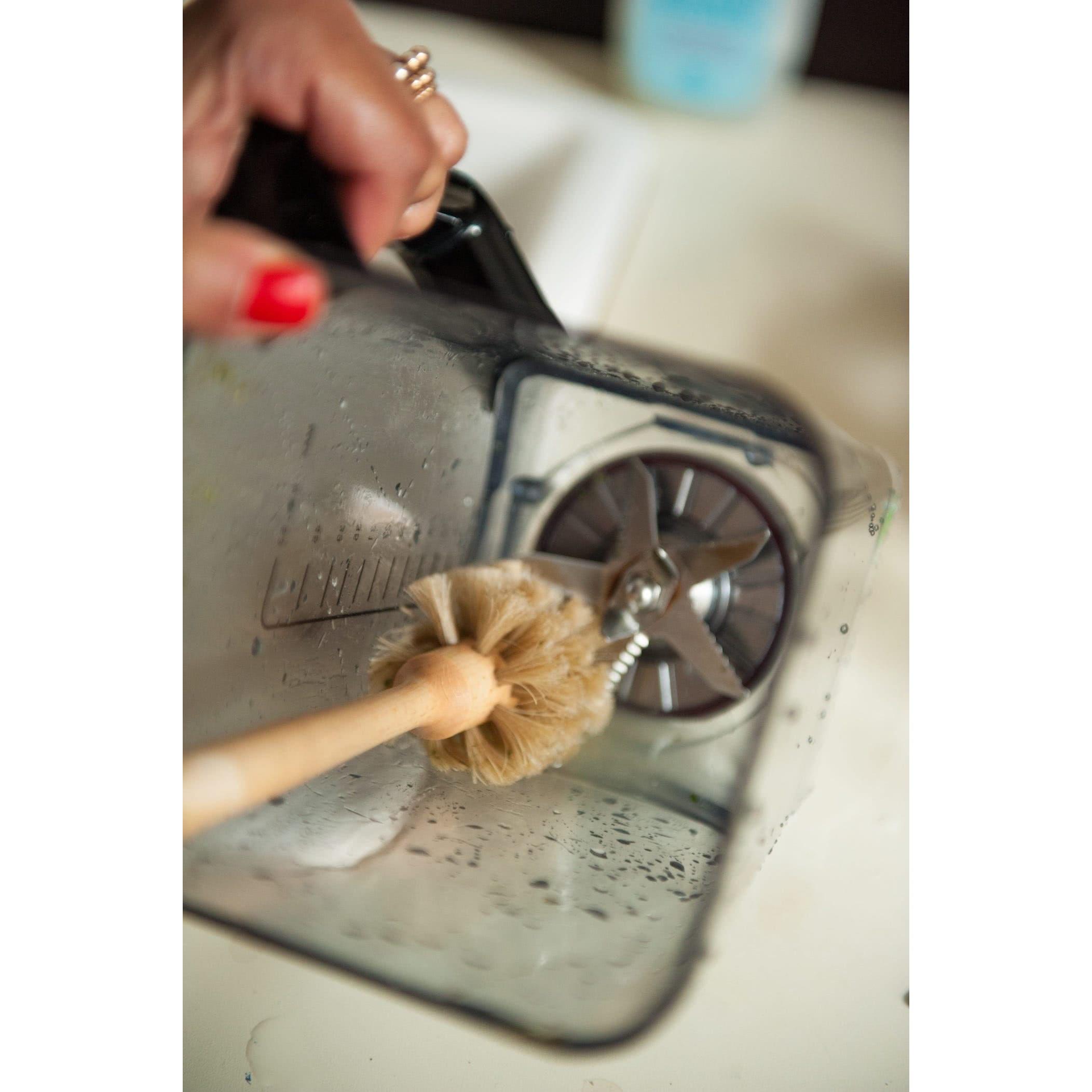 Reinigungsbürste Für Mixbehälter Entsafter Flaschen