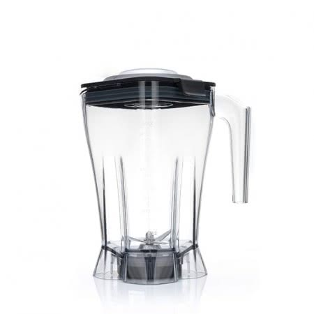 Bianco 1,4-Liter-Behälter
