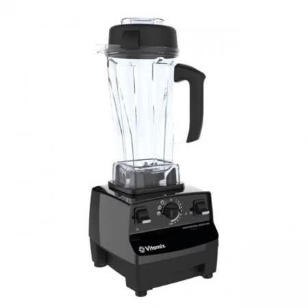 Vitamix Pro 500 Professional Series 500 Schwarz linke Seite