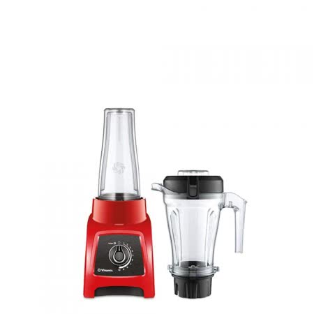 Vitamix S30 rot red