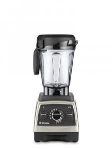 Vitamix Pro 750 Edelstahl front