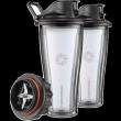 Vitamix 0,6-Liter-Behälter-Set mit Messerblock