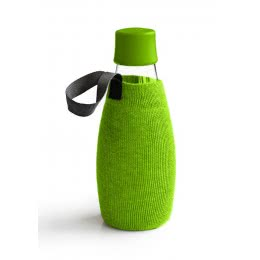 Retap sleeve Hülle grün green 0,5 Liter 500 ml