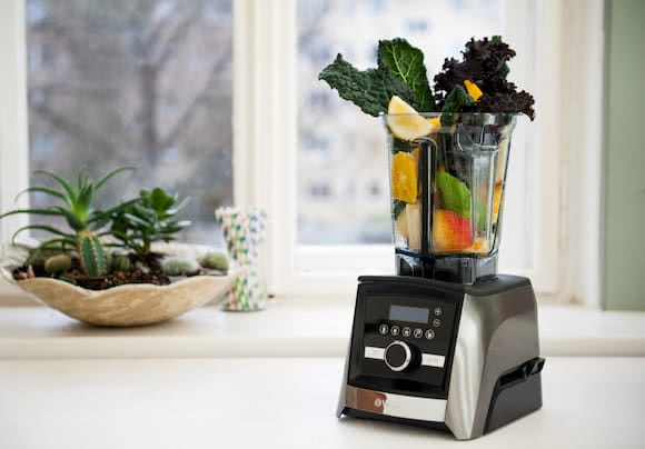 Vitamix Smart Mixer