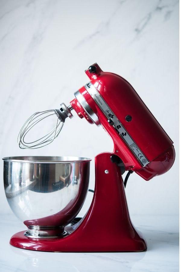 Mixer Art Küchenmaschine