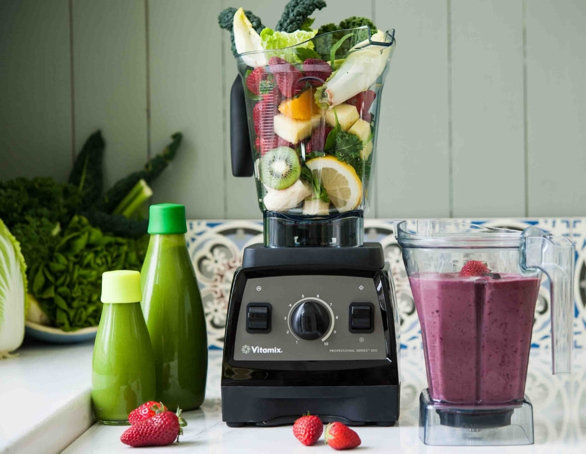 Vitamix Pro 300 mit Nicecream